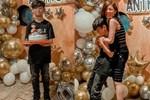 Đàm Thu Trang khoe cặp má bánh bao cực yêu của con gái, một chi tiết đã tiết lộ cuộc sống đáng mơ ước của tiểu thư nhà đại gia phố núi-3