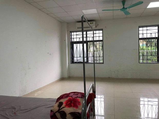 Vụ phòng bay lắc ở Bệnh viện Tâm thần Trung ương 1: Đồng bọn đến từ 21h đến 4-5h sáng hàng ngày-2
