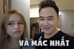 Lấy chồng là streamer giàu nhất Việt Nam nhưng lần đầu tiên Xoài Non tiết lộ cách xài tiền của 2 vợ chồng sau khi kết hôn, khiến nhiều người ngỡ ngàng-6