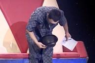 Giám khảo ngả mũ trước thí sinh Giọng hát Việt nhí
