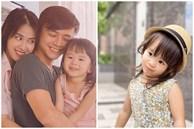 Tú Vi - Văn Anh khoe ảnh con gái tròn 3 tuổi xinh như thiên thần, tiết lộ sẽ cho con học một thứ 'đặc biệt' khi vào lớp 1
