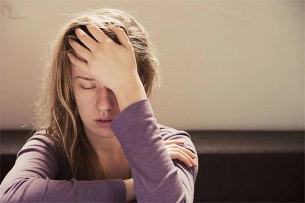 Nếu cơ thể phụ nữ có 6 dấu hiệu này, cảnh báo rối loạn nội tiết, tuổi thọ suy giảm-4