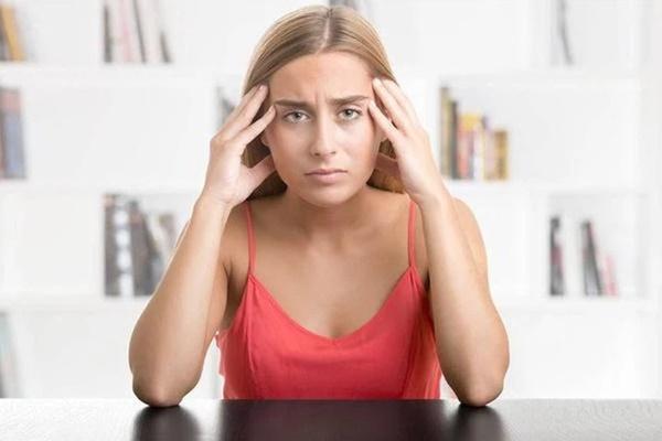 Nếu cơ thể phụ nữ có 6 dấu hiệu này, cảnh báo rối loạn nội tiết, tuổi thọ suy giảm-5