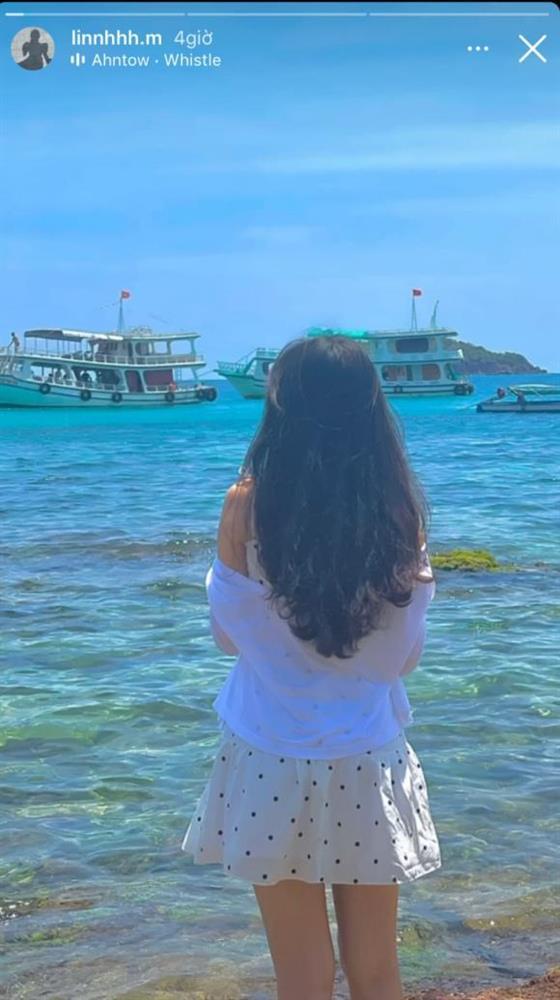 Vợ chồng Quyền Linh tổ chức tiệc sinh nhật cực xịn cho ái nữ trên bãi biển, nhan sắc tuổi 16 lại gây sốt-5