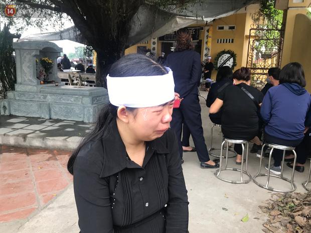 Gia cảnh éo le của nữ lao công bị sát hại ở Hà Nội: Không có chồng con, một mình nuôi cháu gái và chăm sóc bố mẹ già-1