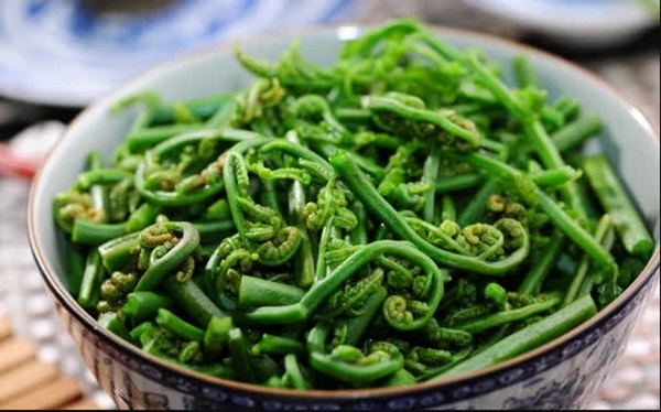 3 loại rau nằm trong danh sách đen gây hại cho gan, khuyên bạn nên ăn ít để gan luôn khỏe mạnh-2