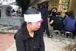 Công an thông tin chính thức vụ nữ lao công quét rác bị sát hại dã man ở Hà Nội: Nghi phạm có tiền sử bệnh tâm thần-2
