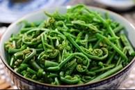 3 loại rau nằm trong danh sách đen gây hại cho gan, khuyên bạn nên ăn ít để gan luôn khỏe mạnh