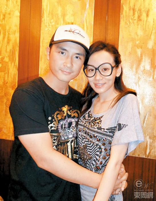 Hoa hậu Hong Kong tuột dốc vì chửa hoang, phải bán bia kiếm sống, nói dối cưới được đại gia-5