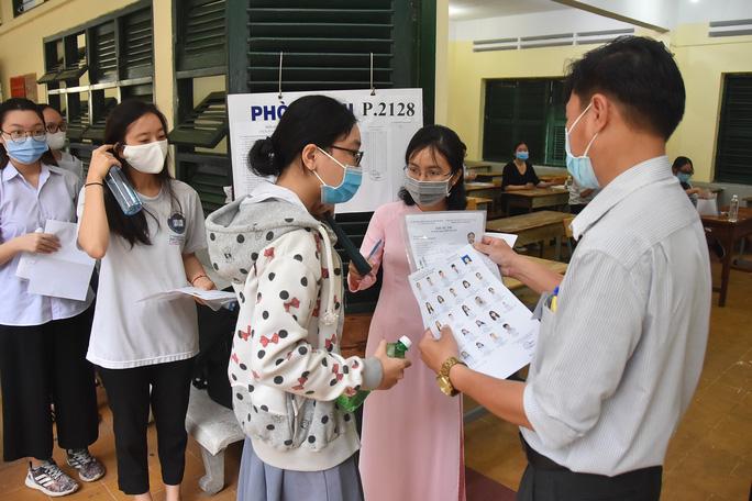 Bộ GD-ĐT công bố lịch thi tốt nghiệp THPT năm 2021-1