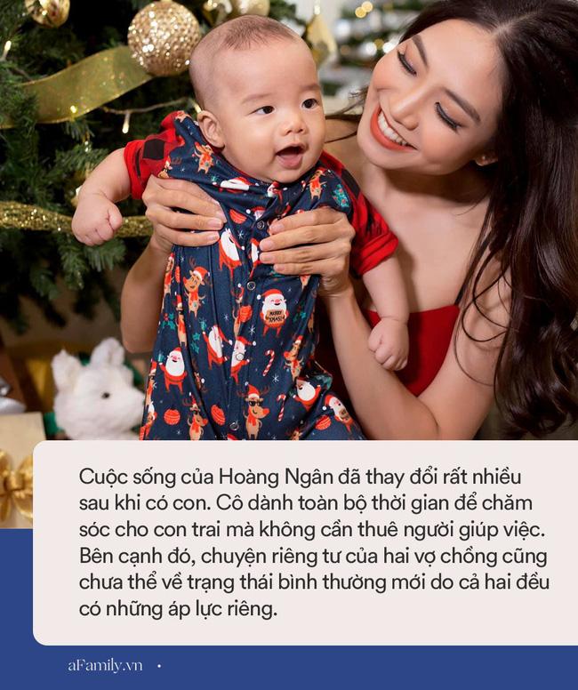 Hoa hậu 9x bị vỡ ối giữa đường khi đang đi bộ đi đẻ, sau sinh chồng từ chối chuyện giường chiếu vì lý do ngã ngửa-6