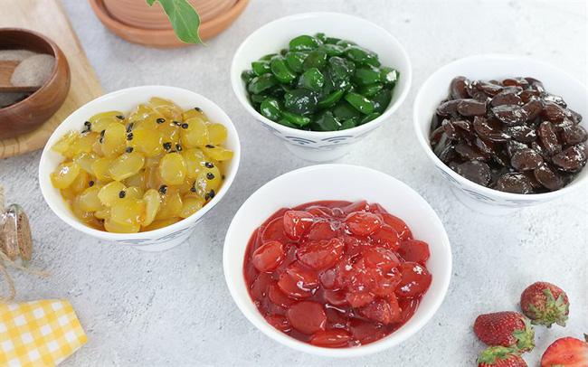 Cực phẩm của mùa hè: Đặc biệt tốt cho quá trình giảm cân giữ dángmà vẫn ăn ngon của chị em-1