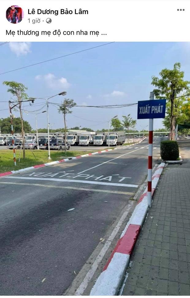 Lê Dương Bảo Lâm thi bằng lái xe lần thứ 14 vẫn rớt, dàn sao Việt và netizen ùa vào trêu làm chính chủ tức á!-1