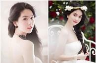 Thập kỷ lột xác của Ngọc Trinh: Người mẫu bị chê khi đi thi Hoa hậu giờ hóa nữ hoàng nội y, 16 năm chỉ thừa nhận sửa 1 chỗ