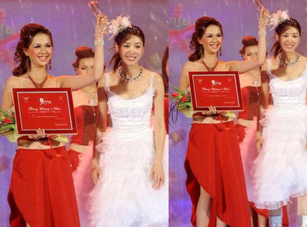 Thập kỷ lột xác của Ngọc Trinh: Người mẫu bị chê khi đi thi Hoa hậu giờ hóa nữ hoàng nội y, 16 năm chỉ thừa nhận sửa 1 chỗ-1