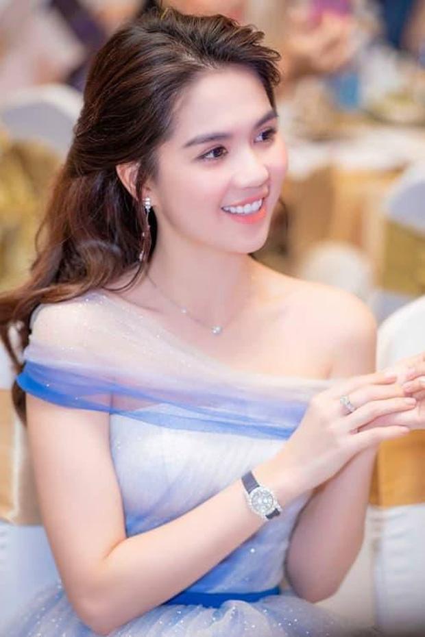 Thập kỷ lột xác của Ngọc Trinh: Người mẫu bị chê khi đi thi Hoa hậu giờ hóa nữ hoàng nội y, 16 năm chỉ thừa nhận sửa 1 chỗ-17