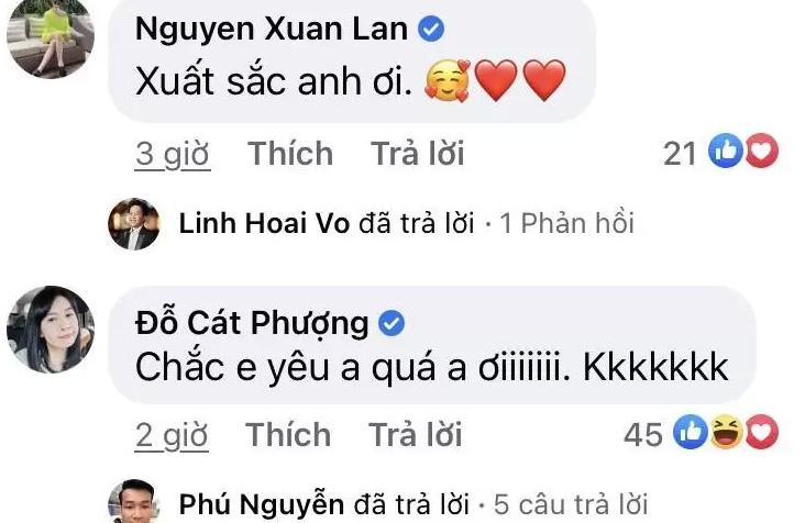 Danh hài Hoài Linh tung bộ ảnh đẹp trai như soái ca, hết Phi Nhung đến Khả Như muốn chốt đơn-7
