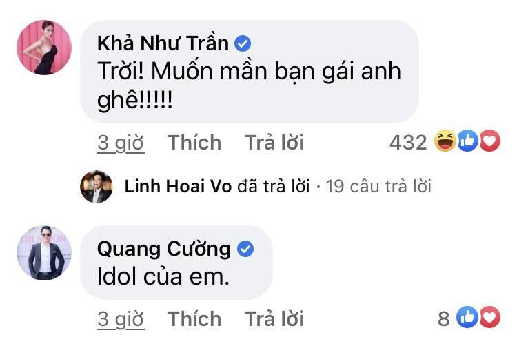 Danh hài Hoài Linh tung bộ ảnh đẹp trai như soái ca, hết Phi Nhung đến Khả Như muốn chốt đơn-6