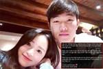 Nhìn lại scandal tai tiếng Ngô Mai Nhuệ Giang coi thường fan, Xuân Trường hứng trọn gạch đá với phát ngôn sốc để bảo vệ người yêu-9