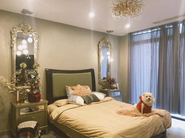 Nữ MC lùm xùm bậc nhất VTV ở nhà mặt phố sang chảnh, phòng riêng xịn như khách sạn 5 sao-2