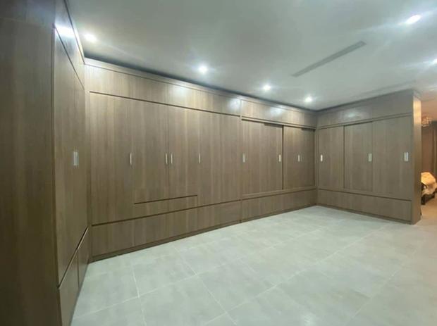 Nữ MC lùm xùm bậc nhất VTV ở nhà mặt phố sang chảnh, phòng riêng xịn như khách sạn 5 sao-8