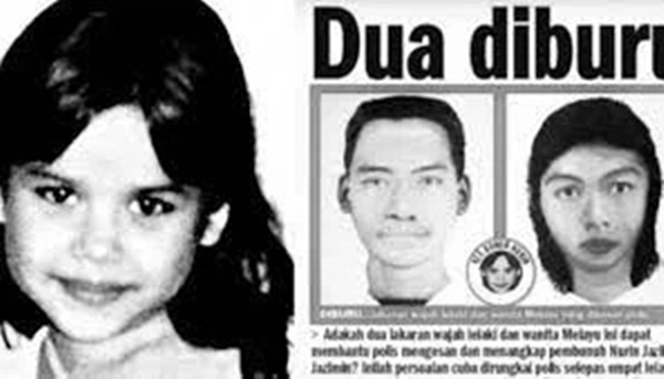 Xin mẹ 10.000 đồng mua kẹp tóc, bé gái biệt tích không dấu vết, mở màn vụ bắt cóc giết người man rợ ám ảnh Malaysia đến tận ngày nay-5