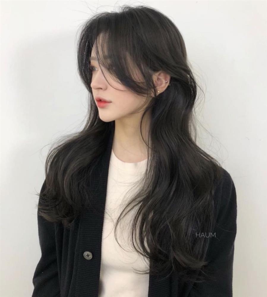 5 kiểu tóc mái siêu nhẹ mát cho mùa Hè, cam đoan là cắt xong nhan sắc sẽ xinh tươi và sang chảnh hơn bội phần-5