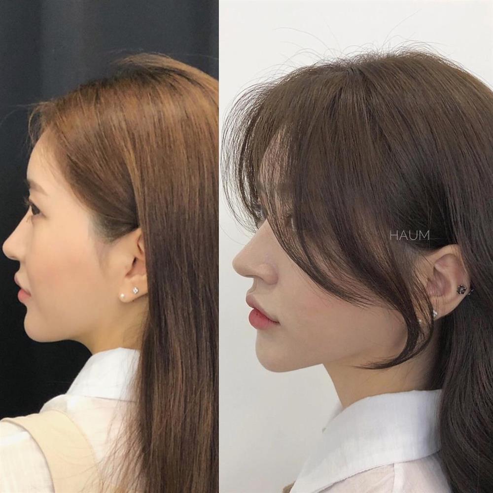 5 kiểu tóc mái siêu nhẹ mát cho mùa Hè, cam đoan là cắt xong nhan sắc sẽ xinh tươi và sang chảnh hơn bội phần-8