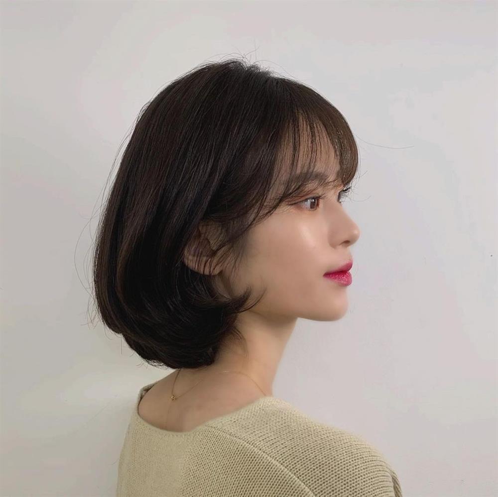 5 kiểu tóc mái siêu nhẹ mát cho mùa Hè, cam đoan là cắt xong nhan sắc sẽ xinh tươi và sang chảnh hơn bội phần-16