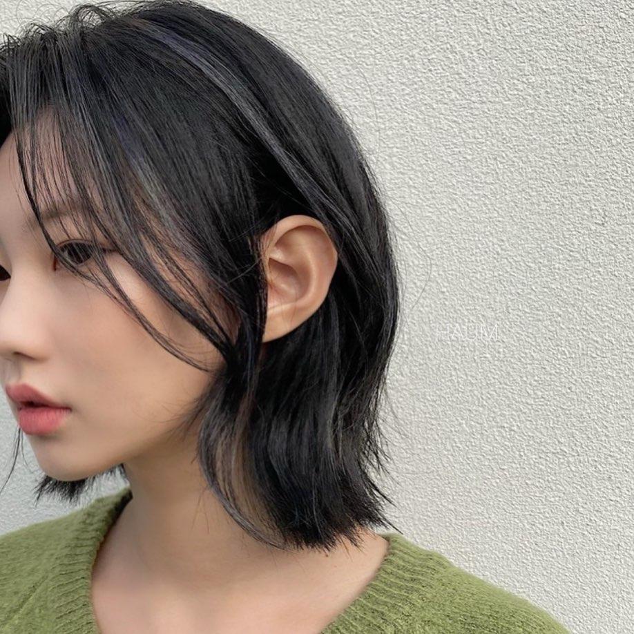 5 kiểu tóc mái siêu nhẹ mát cho mùa Hè, cam đoan là cắt xong nhan sắc sẽ xinh tươi và sang chảnh hơn bội phần-18