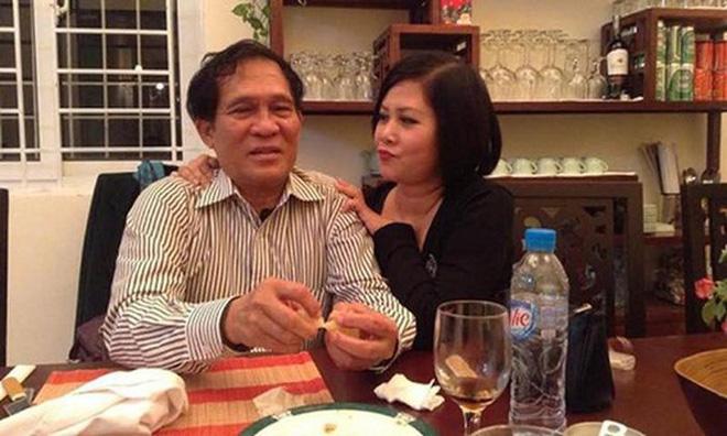 Chồng mất chưa đầy 49 ngày, NSND Minh Hằng lại chịu nỗi đau mất cha-2