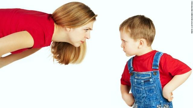 Trẻ mắc lỗi nhưng không chịu nhận lỗi? 5 gợi ý hữu ích cho cha mẹ để giúp trẻ nhận biết sai lầm, biết xin lỗi và sửa sai-1