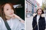 Vợ chồng Công Phượng đi ăn cùng người mẫu Trang Trần, nhan sắc Viên Minh tiếp tục là tâm điểm chú ý-3
