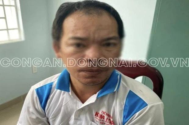 Đồng Nai: Cha rủ bạn 14 tuổi của con gái nhậu chung rồi hiếp dâm tại phòng trọ-1
