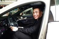 Trượt bằng lái ô tô 14 lần, Lê Dương Bảo Lâm 'qua giờ không dám ra đường' vì bị cả thế giới cà khịa