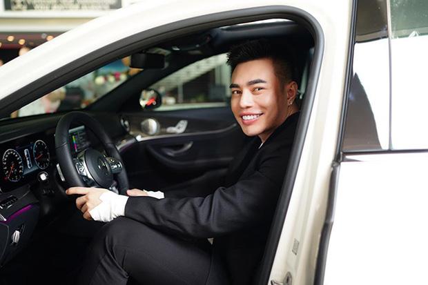 Trượt bằng lái ô tô 14 lần, Lê Dương Bảo Lâm qua giờ không dám ra đường vì bị cả thế giới cà khịa-5