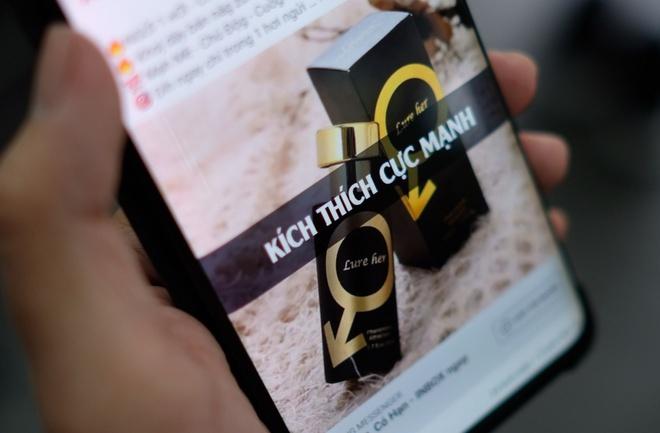 Huy Khánh: Tôi bị lừa quảng cáo thuốc tăng sinh lý khắp Facebook-2