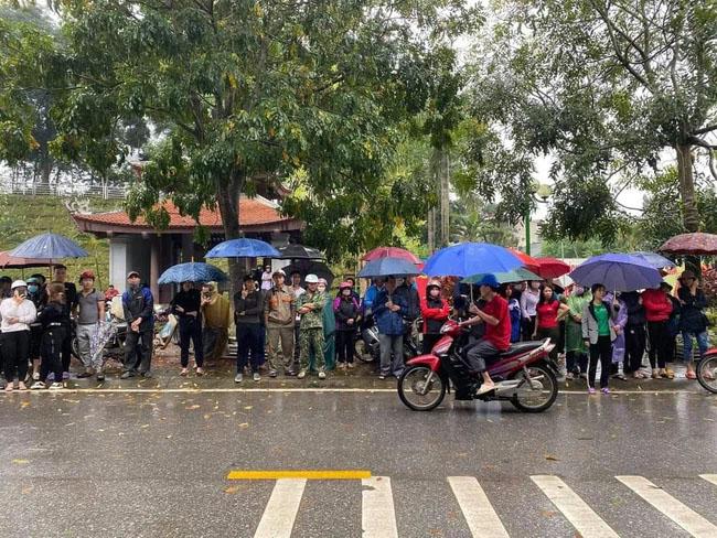 Vụ 2 vợ chồng tử.vong trong nhà ở Lào Cai: Nhà thuê để làm quán ăn, phát hiện thi thể đúng vào ngày dự kiến khai trương-1