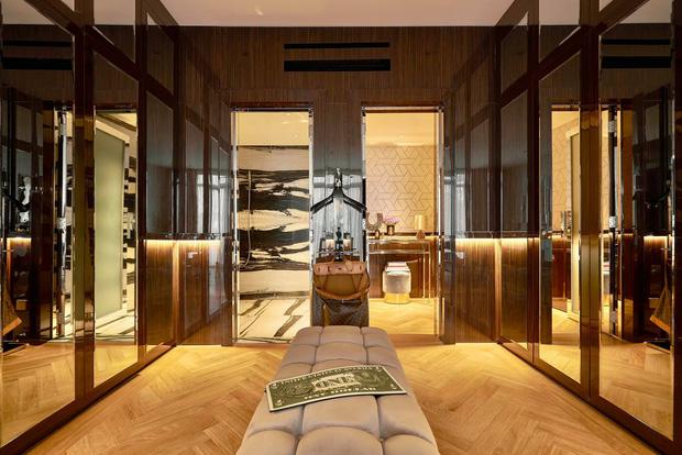 Thiết kế nhà celeb với giá trên trời, Quách Thái Công tự làm villa của mình hoành tráng cỡ nào?-7