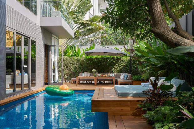 Thiết kế nhà celeb với giá trên trời, Quách Thái Công tự làm villa của mình hoành tráng cỡ nào?-8