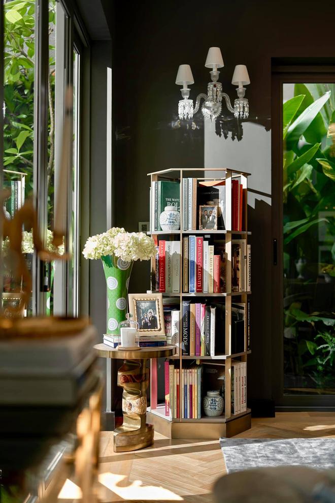 Thiết kế nhà celeb với giá trên trời, Quách Thái Công tự làm villa của mình hoành tráng cỡ nào?-10