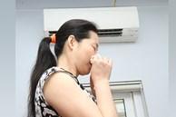 Cách khắc phục sự cố điều hòa có mùi hôi, phụ nữ cũng có thể làm được dễ như trở bàn tay