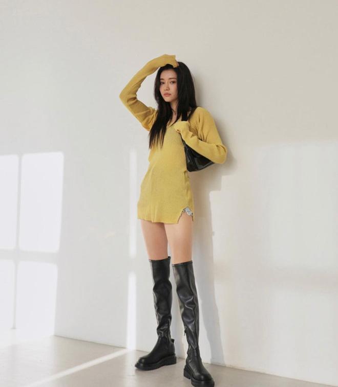 Gái Hàn mặc đồ màu mè mà xinh hết nấc, bí kíp nằm gọn trong 4 nguyên tắc mà nhiều nàng không để ý-2
