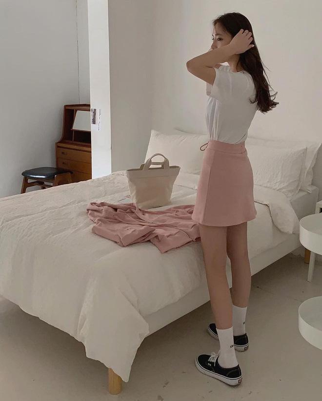 Gái Hàn mặc đồ màu mè mà xinh hết nấc, bí kíp nằm gọn trong 4 nguyên tắc mà nhiều nàng không để ý-8