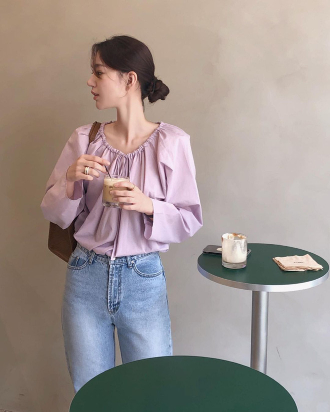 Gái Hàn mặc đồ màu mè mà xinh hết nấc, bí kíp nằm gọn trong 4 nguyên tắc mà nhiều nàng không để ý-11