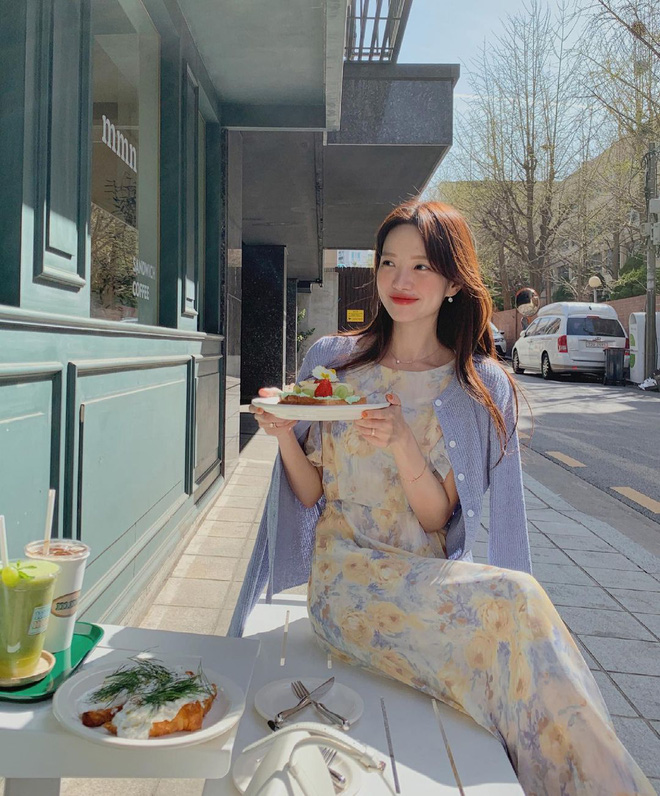 Gái Hàn mặc đồ màu mè mà xinh hết nấc, bí kíp nằm gọn trong 4 nguyên tắc mà nhiều nàng không để ý-14