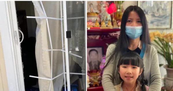 4 tên cướp đột nhập một gia đình gốc Việt ở Mỹ, trói cặp vợ chồng rồi đánh đập, cướp hết tài sản trước mặt cô con gái 7 tuổi-1