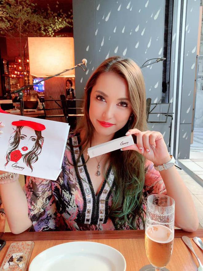 Cuộc sống hiện tại của Maria Ozawa: Kinh doanh, làm youtuber, mong sinh 2 con cho bạn trai-3