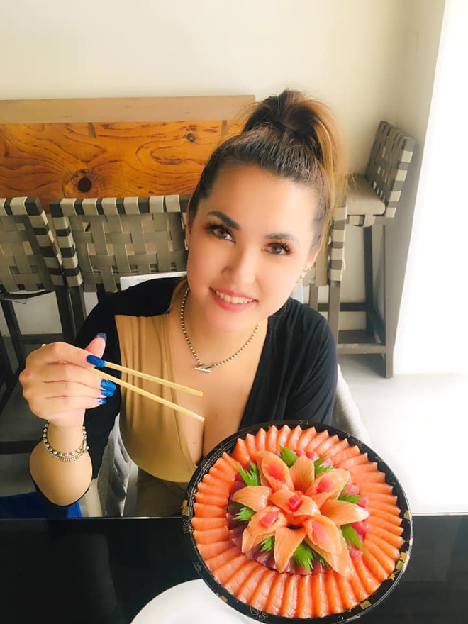 Cuộc sống hiện tại của Maria Ozawa: Kinh doanh, làm youtuber, mong sinh 2 con cho bạn trai-4
