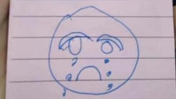 Vô tình nhìn thấy cuốn nhật ký của con gái, bà mẹ bật khóc nức nở khi thấy thứ bên trong-2